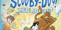 Scooby-Doo! Where Are You? issue 62 (DC Comics)