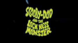 Loch Ness Monster title card