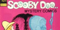 Scooby Doo... Mystery Comics issue 30 (Gold Key Comics)