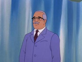Dr. Sprocket