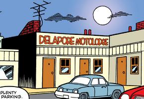 Delapore Motolodge