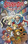 WAY 76 (DC Comics) digital cover