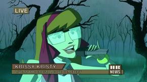 Krissy Kristy