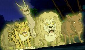 Demons (Safari, So Goodi!)