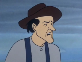 Farmer (The Ghost of the Red Baron)