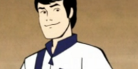 Mark (Scooby-Doo! Mystery Incorporated)