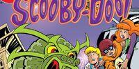 Scooby-Doo! issue 57 (DC Comics)