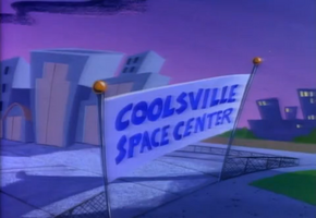 Coolsvile Space Center