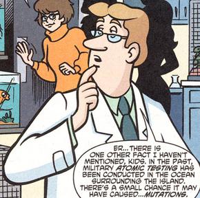 Dr. Balsam