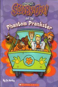 Phantom Prankster