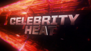 Celebrity Heat title card