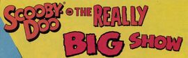 The Really Big Show title card