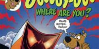 Scooby-Doo, Where Are You? issue 10 (DC Comics)