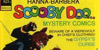 Scooby Doo... Mystery Comics issue 22 (Gold Key Comics)