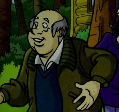 Mr. Ross