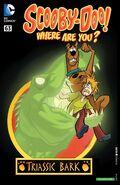 WAY 63 (DC Comics) digital cover