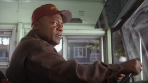 Bus driver (Mystery Begins)
