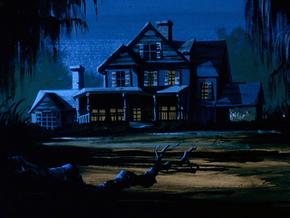 Jenkins home