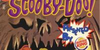 Scooby-Doo! Presented by Burger King issue 1 (DC Comics)