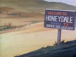 Honeydale