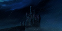 Castle (Scooby-Doo On Zombie Island)