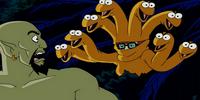 Hydra (It's All Greek to Scooby)