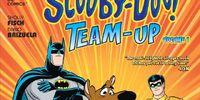 Scooby-Doo! Team-Up: Volume 1