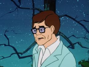Professor Spaulding