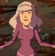 Old Daphne