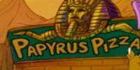 Papyrus Pizza