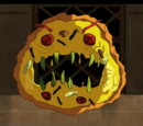 Evil Pizza (A Haunting in Crystal Cove)