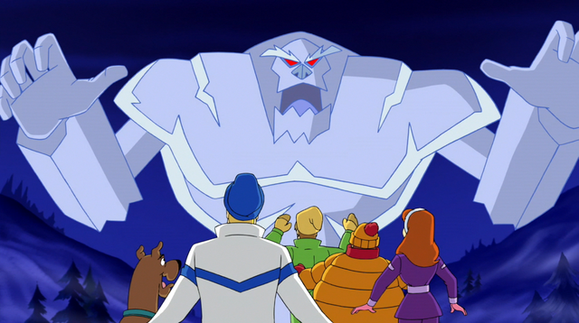 File:Gang meets the Snow Creature.png