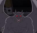 Gargoyle (Ready to Scare)