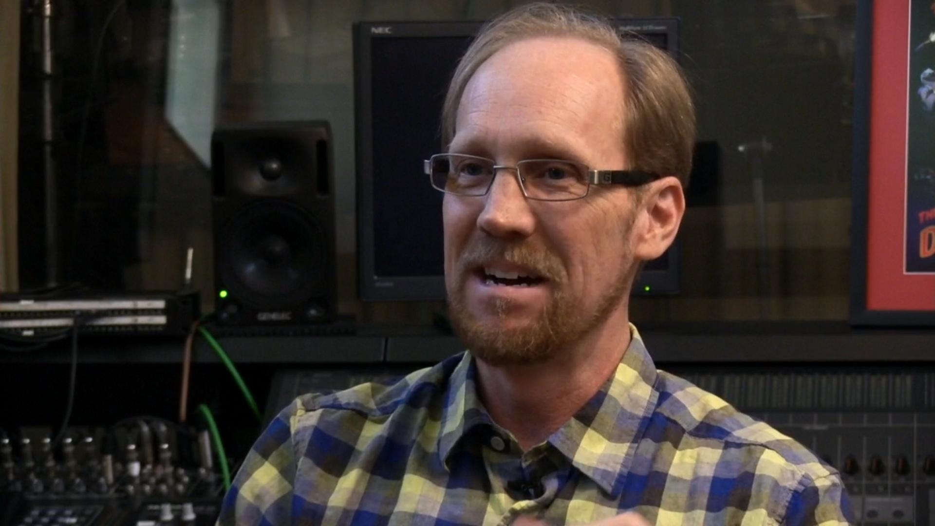 Jeff Bennett | Scoobypedia | FANDOM powered by Wikia  Jeff Bennett | ...