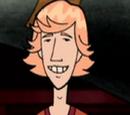 Ricky (Shaggy & Scooby-Doo Get a Clue!)