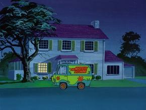 Mr. Prentice's home
