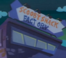 Scooby Snack Factory (Wanted Cheddar Alive)