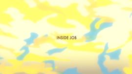 Inside Job title card