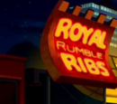 Royal Rumble Ribs