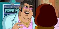 Kurt (Scooby-Doo! and the Beach Beastie)