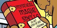 Mystical Magic Spells