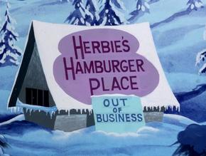 Herbie's Hamburger Place