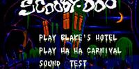Scooby-Doo Mystery (Sega Genesis)