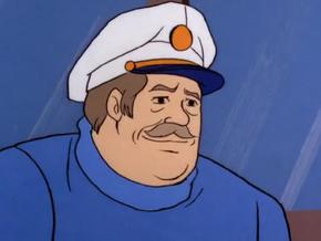 Captain Eddy