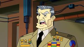 General Niedermeyer
