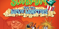 Scooby-Doo! and the Movie Monsters