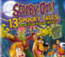 Scooby-Doo! 13 Spooky Tales: Run for Your 'Rife!