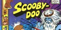 Scooby-Doo issue 3 (Marvel Comics)