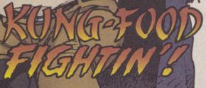 Kung-Food Fightin'! title card