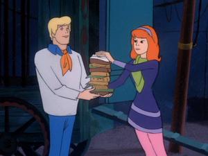 Super-duper Hero Sandwich